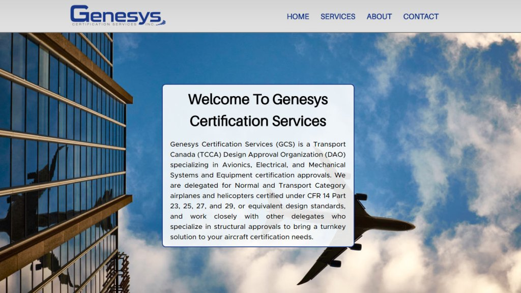 genesys1